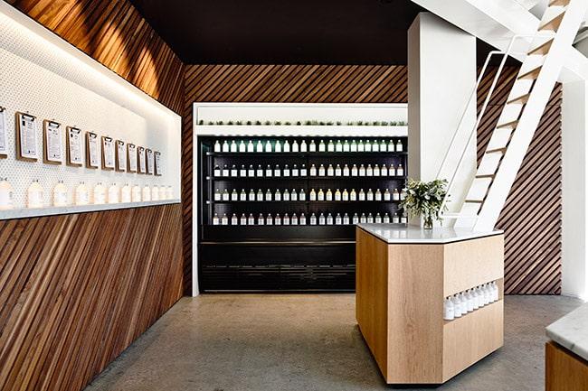 Retail Travis Walton Architecture Interior Design Delectable Architecture And Interior Design