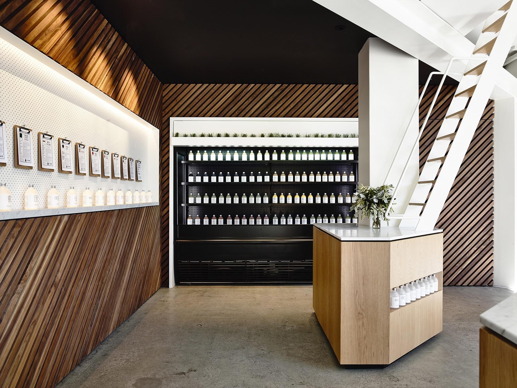 Travis Walton Architecture Interior Design