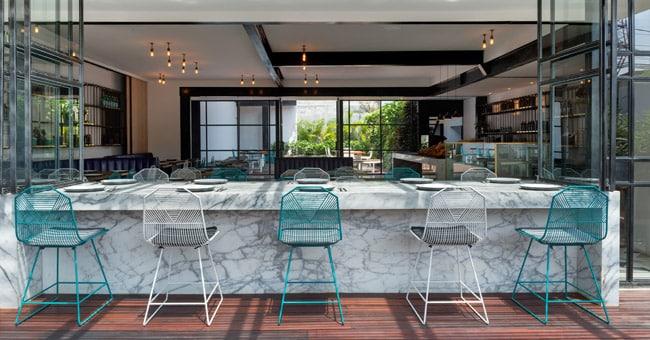 Sisterfields Bali Travis Walton Architecture Amp Interior